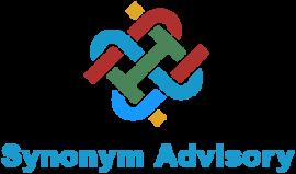 Synonym Advisory